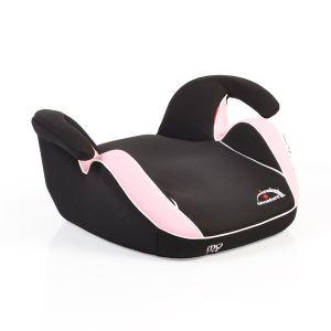 Анатомична седалка за кола 15-36 кг. Adventure MONI - розов