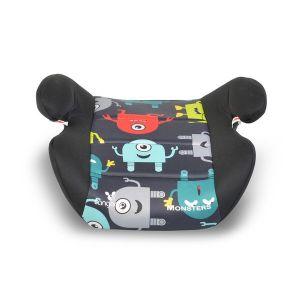 Детска седалка за кола 15-36 кг. Monsters CANGAROO