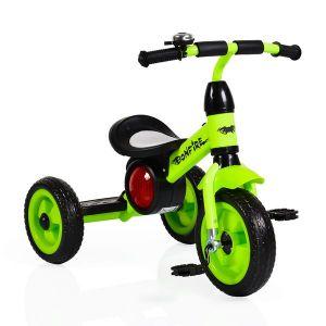 Детска триколка Bonfire BYOX - зелена