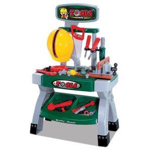 Детски комплект с инструменти Tools BUBA