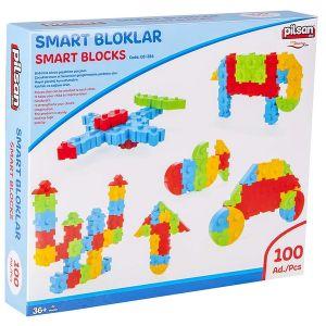 Конструктор Smart PILSAN