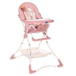Столче за хранене BONBON LORELLI - Beige RABBITS