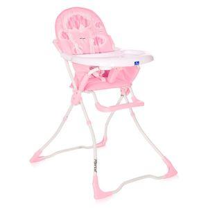 Столче за хранене MARCEL LORELLI - Pink HEARTS