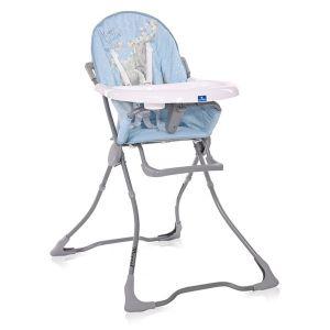 Столче за хранене MARCEL LORELLI - Tender Blue FUN