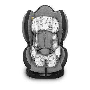 Столче за кола 0-25 кг. SIGMA+SPS LORELLI - Grey CITIES