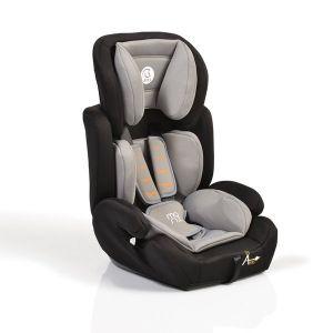 Столче за кола 9 - 36 кг. Ares Moni - сив