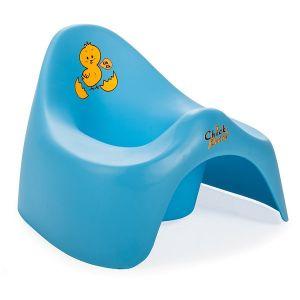 Детско гърне Chic Pilsan - синьо