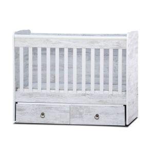 Детско легло Тони 60х120 Dizain Baby - антик