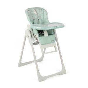 Столче за хранене Aspen 2в1 CANGAROO - мента