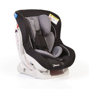 Детско столче за кола 0-18 кг. Aegis MONI - черен