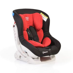 Детско столче за кола 0-18 кг. Aegis MONI - червен