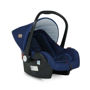 Детско столче за кола 0-13 кг. LIFESAVER LORELLI - Blue