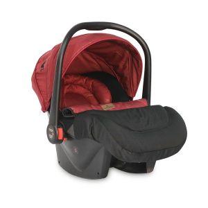 Столче за кола 0-13 кг. PLUTO LORELLI - Black&Red