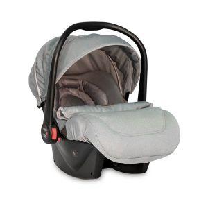Столче за кола 0-13 кг. PLUTO LORELLI - Grey new