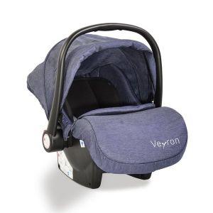 Детско столче - кошница за кола Veyron MONI - дънки