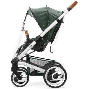 Дъждобран за лятна седалка на количка NIO MUTSY