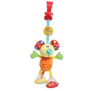 Висяща играчка за количка Мишлето Мимси PLAYGRO 0м+