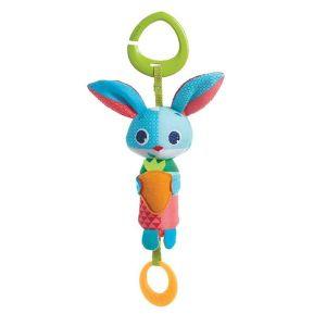 Играчка за количка Малки Откриватели Thomas Bunny TINY LOVE