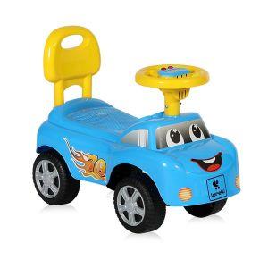 Кола за яздене MY FRIEND LORELLI - синя