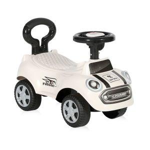 Кола за яздене SPORT MINI LORELLI - бяла