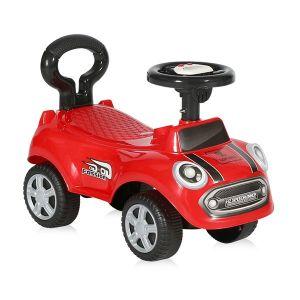 Кола за яздене SPORT MINI LORELLI - червена