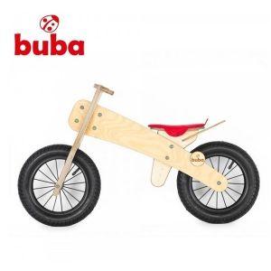 Колело за балансиране Explorer BUBA червена седалка