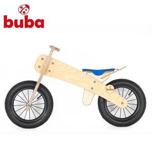 Колело за балансиране Explorer BUBA синя седалка