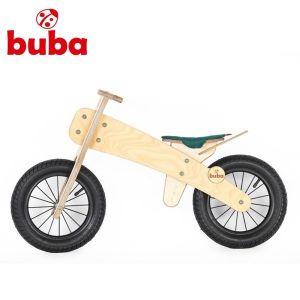 Колело за балансиране Explorer BUBA зелена седалка