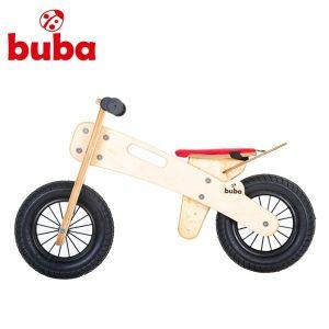 Колело за балансиране Explorer Mini BUBA червена седалка