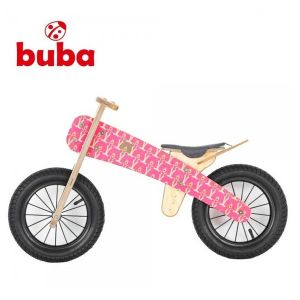 Колело за балансиране Explorer Mini BUBA розово