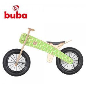Колело за балансиране Explorer Mini BUBA зелено
