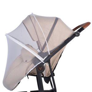 Комарник за детска количка CANGAROO