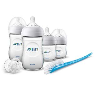 Комплект за новородено Natural PP Philips AVENT
