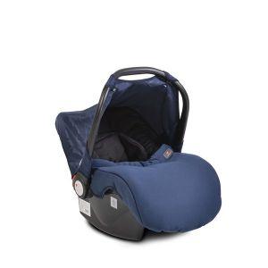 Стол-кошница за кола 0-13 кг. Mira CANGAROO - син
