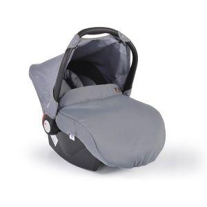 Стол-кошница за кола 0-13 кг. Mira CANGAROO - сив