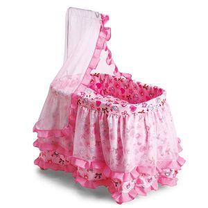 Легло-люлка за кукли Princess NANO