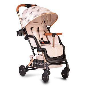 Детска лятна количка Mini Cangaroo - бежова