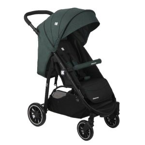 Лятна детска количка Pine KIKKABOO - Green