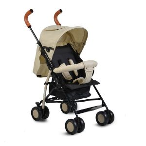 Детска лятна количка Diamond Cangaroo - бежова
