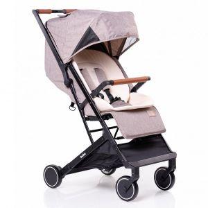 Детска лятна количка Primavera BUBA - бежова
