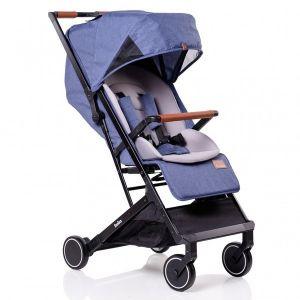 Детска лятна количка Primavera BUBA - синя
