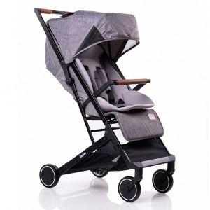 Детска лятна количка Primavera BUBA - сива