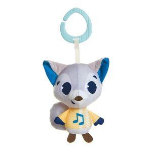 Музикална играчка за количка Rob Husky TINY LOVE