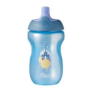 Неразливаща се чаша със спортен накрайник 300 ml. 12м+ Tommee Tippee