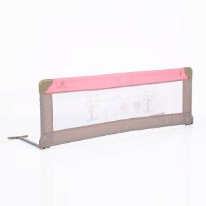 Преграда за легло CANGAROO - розова