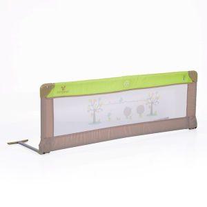 Преграда за легло CANGAROO - зелена