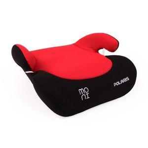 Седалка за кола 15-36 кг. Polaris MONI - червен