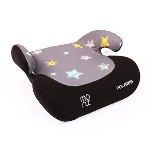 Седалка за кола 15-36 кг. Polaris MONI - stars