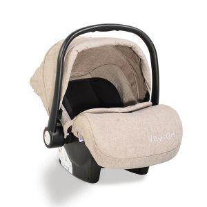 Детско столче - кошница за кола Veyron MONI - бежово