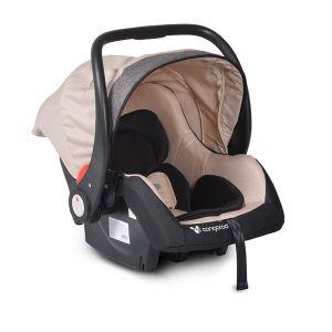 Столче - кошница за кола 0-13 кг. Stefanie CANGAROO - бежов new
